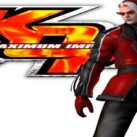 KOF: Maximum Impact / PS2