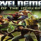 Marvel Nemesis: Rise Of The Imperfects / GameCube