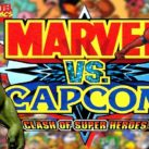 Marvel vs. Capcom COSH / MUGEN