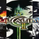 Soul Calibur II / GameCube
