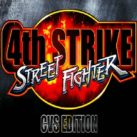 Street Fighter 4th Strike CVS Edition / MUGEN