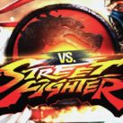 Street Fighter vs. Mortal Kombat / MUGEN