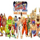 Super Street Fighter 2 Turbo HD Remix / MUGEN