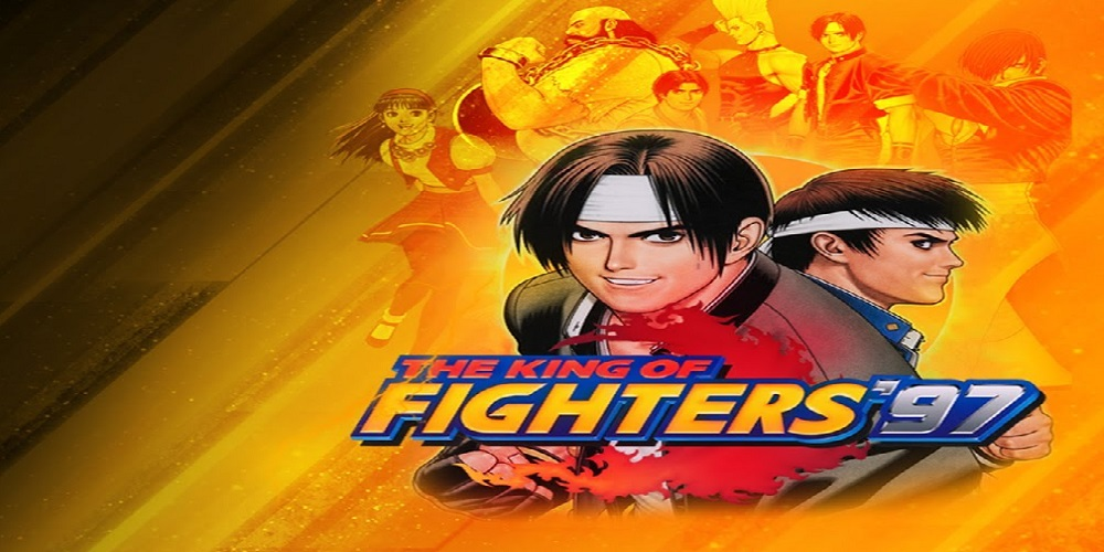 The King of Fighters 97 / Android