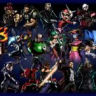 Marvel vs. Capcom 3 Ultimate / MUGEN