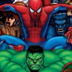 Marvel Super Heroes / OPENBOR