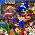 Capcom Battle Coliseum / MUGEN