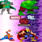 DC vs. Capcom vs. Marvel / MUGEN
