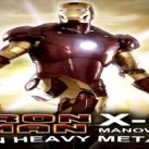 Iron Man and X-O Manowar in Heavy Metal / PSX