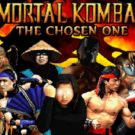 Mortal Kombat The Chosen One / OPENBOR