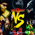 Mortal Kombat vs. Killer Instinct 2 / MUGEN