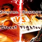 Mortal Kombat vs. Street Fighter The Invasion / MUGEN