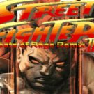 Rhythm Of Destruction 2: Street Fighter / OPENBOR