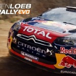Sébastien Loeb Rally Evo / PC