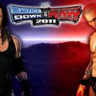 WWE SmackDown vs. Raw 2011 / PS2