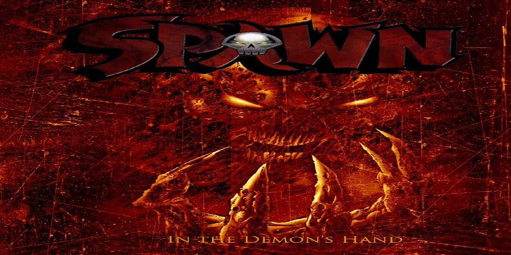 Spawn In The Demon's Hand / Dreamcast