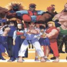 Street Fighter EX Plus a / PSX