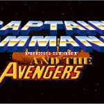 Captain Commando And The Avengers / OPENBOR