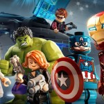 Lego Marvel's Avengers / PC