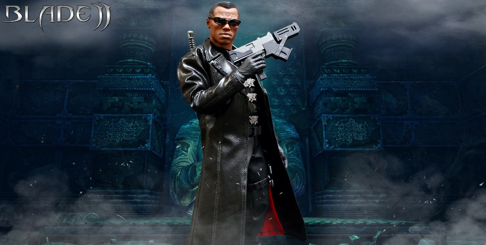 Blade 2 / PS2