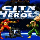 City of Heroes / OPENBOR