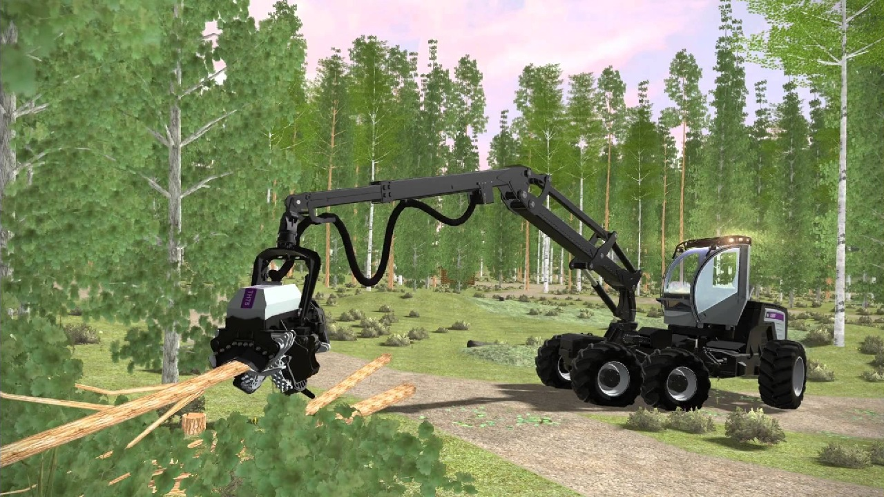 Forestry 2017-The Simulation-3