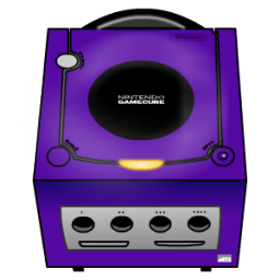 Gamecube-purple-icon