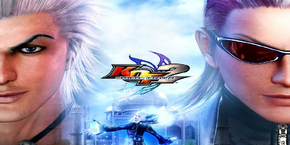 KOF: Maximum Impact 2 / PS2