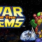 Marvel Super Heroes War of The Gems / MUGEN