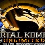 Mortal Kombat Unlimited / OPENBOR