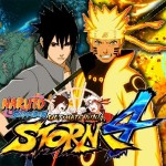 Naruto Shippuden: Ultimate Ninja Storm 4 / PC