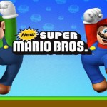 New Super Mario Bros / Nintendo DS