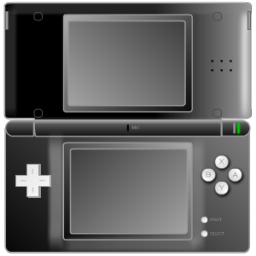 Nintendo-DS-Black-icon