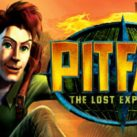 Pitfall: The Lost Expedition / GameCube