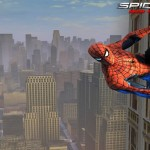 Spider-Man: Web of Shadows / PSP