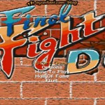 Final Fight DC / OPENBOR