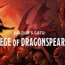 Baldur's Gate: Siege of Dragonspear / PC