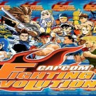 Capcom Fighting Evolution / PS2