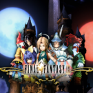 Final Fantasy IX / PC