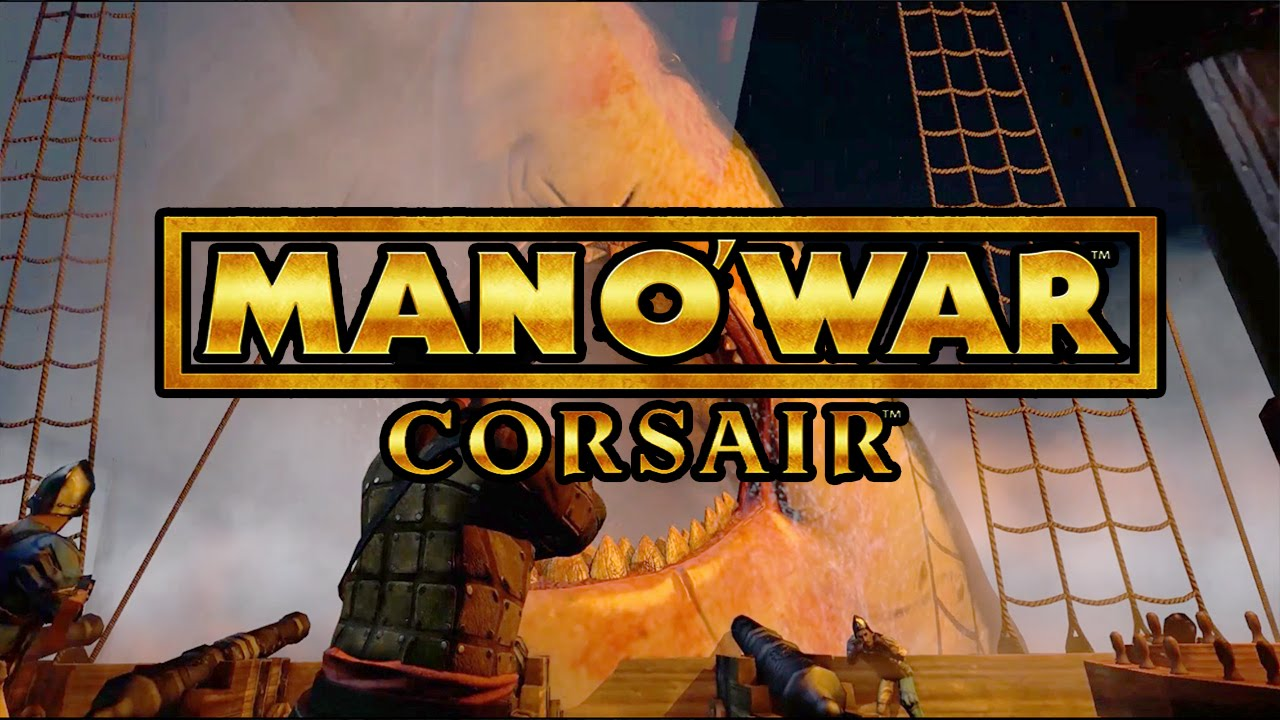 Man O' War Corsair-1