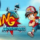 Pang Adventures / PC