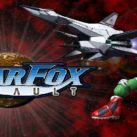 Star Fox: Assault / GameCube