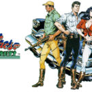 Cadillacs and Dinosaurs / ARCADE