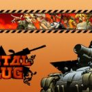 Metal Slug - Unlimited Shotgun / ARCADE
