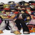 SNK vs. Capcom: The Match of the Millennium / MUGEN