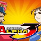 Street Fighter Alpha 3 - Special Chars / ARCADE