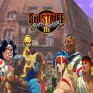 Street Fighter III: 3rd Strike / ARCADE