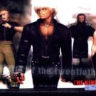 The King of Fighters 2000 Evolution / ARCADE