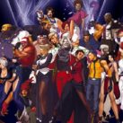 The King of Fighters Forever / MUGEN