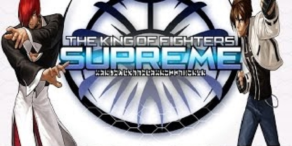 The King of Fighters Supreme / MUGEN